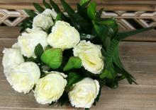 Kytica ruža x11 F049830-CR