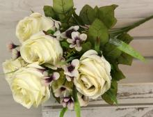 Kytica ruža doplnky x10JX191198